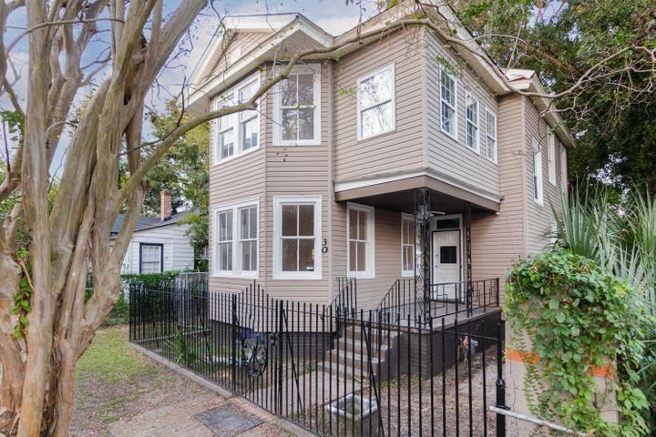 30 Tracy Street, Charleston, SC 29403