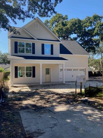 1719 River Front Drive, Charleston, SC 29407