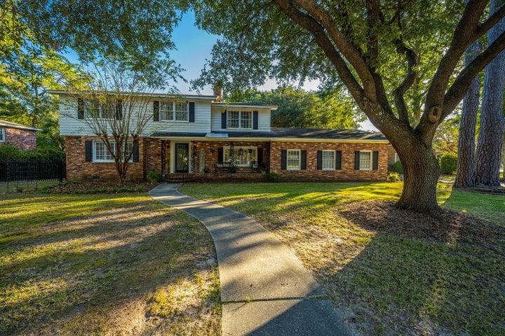 1240 Winchester Drive, Charleston, SC 29407