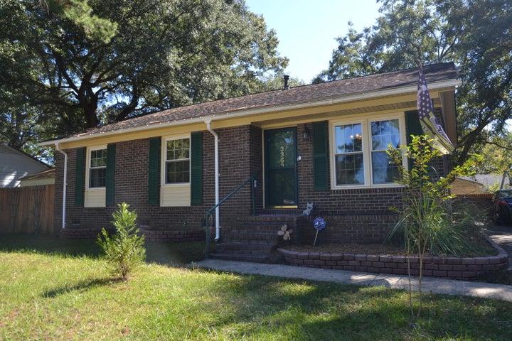 3363 Stoneybrook Road, North Charleston, SC 29420