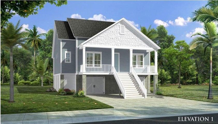 Homesite 1 - Under Construction Now