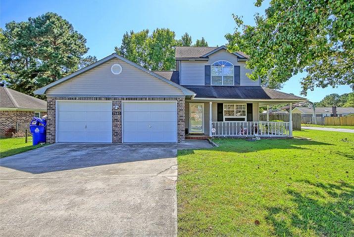 7683 Buck Pond Road, North Charleston, SC 29418