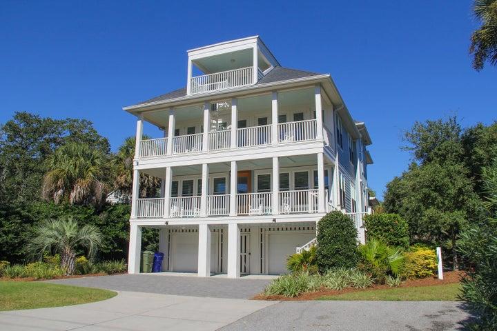 4009 Cameron Boulevard, Isle of Palms, SC 29451