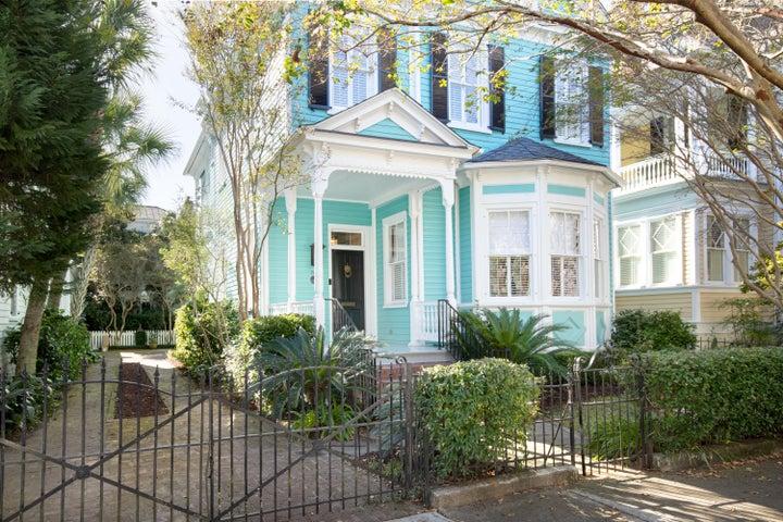 55 Smith Street, Charleston, SC 29401