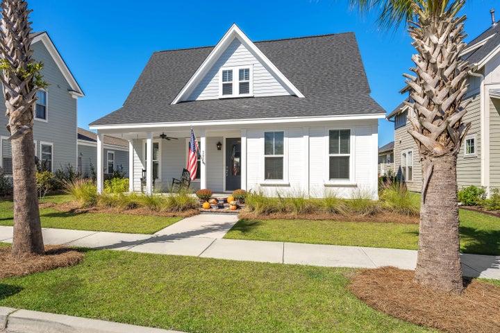 302 Watergrass Street, Summerville, SC 29486