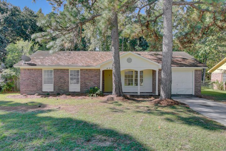 4509 Outwood Drive, Ladson, SC 29456