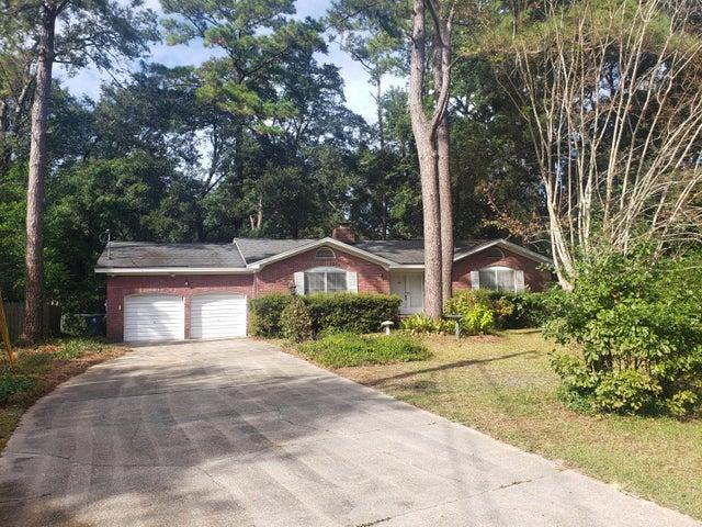 203 Chucker Drive, Summerville, SC 29485