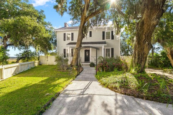 2109 Virginia Oak Court, Charleston, SC 29414