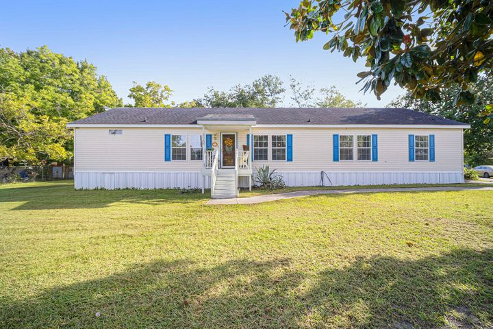 4644 Gaynor Avenue, North Charleston, SC 29405