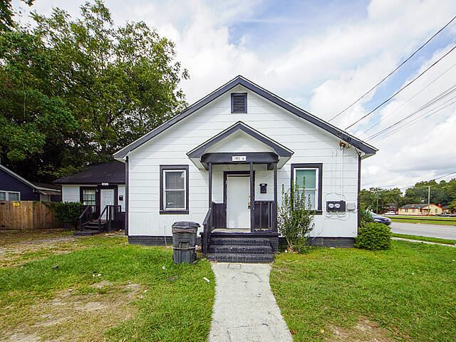 1902 Iris Street, A, North Charleston, SC 29405