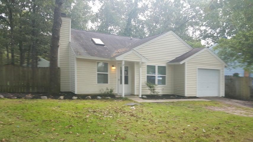136 Tabby Creek Circle, Summerville, SC 29486