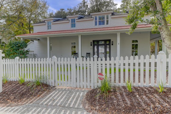 Sullivans Island, SC 4 Bedroom Home For Sale