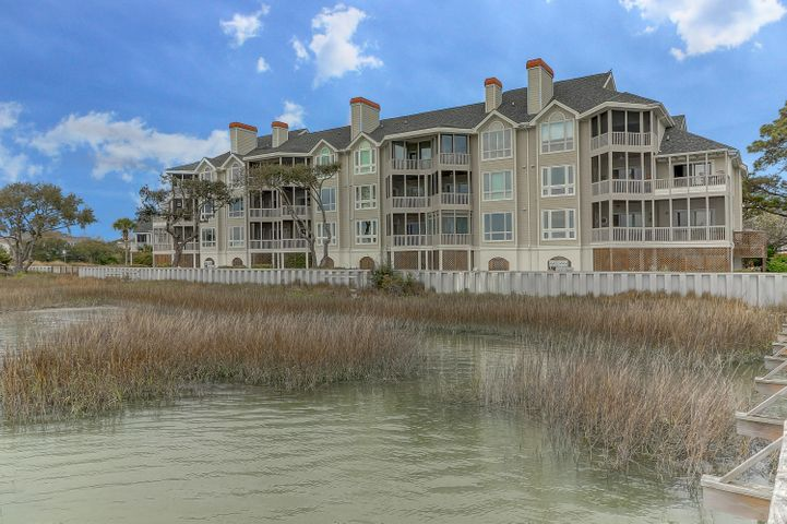 Sullivans Island, SC 2 Bedroom Home For Sale