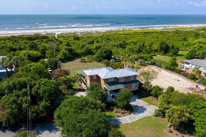 Sullivans Island, SC 7 Bedroom Home For Sale