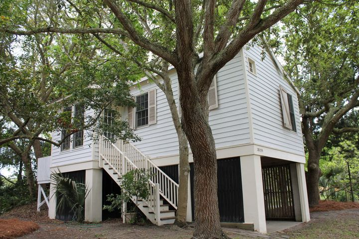 Sullivans Island, SC 1 Bedroom Home For Sale
