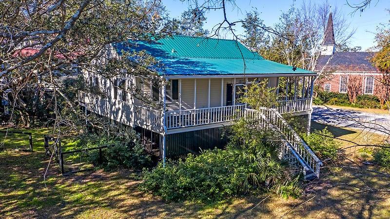 Sullivans Island, SC 2 Bedroom Home For Sale