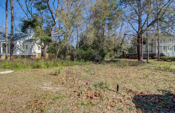 Build your dream home on this gorgeous 1/2 acre lot in a country club community within the heart of Summerville.  This property is located on a quiet cul-de-sac with city water and sewer at the street.  The community features optional membership to golf course, swimming pool, and weekly events at the restaurant and club facilities. It is located 2 miles from Hutchinson Square with shopping and dining, 5 miles from Summerville Medical Center, 20 miles from Charleston Airport/Boeing, and 28 miles from Downtown Charleston.