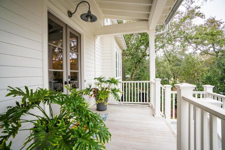 Sullivans Island, SC 4 Bedroom Home For Sale