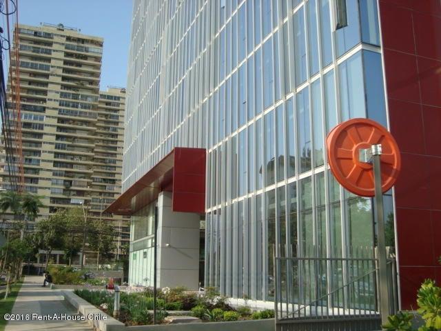 Oficina Región Metropolitana>Santiago>Las Condes - Arriendo:13 Unidades de Fomento - codigo: 15-136