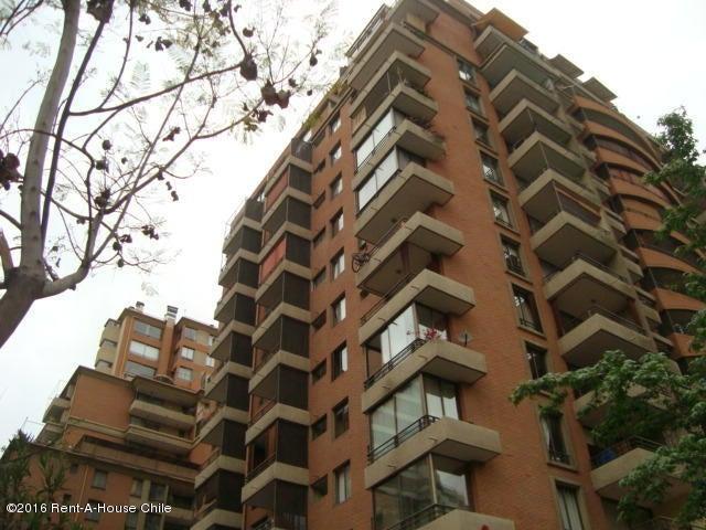Departamento Región Metropolitana>Santiago>Las Condes - Arriendo:380.000 Pesos - codigo: 15-165