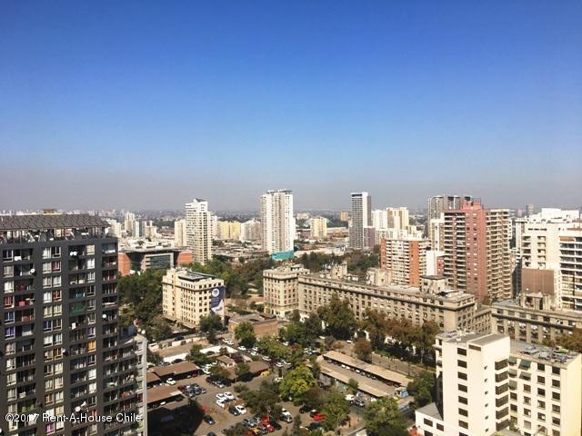 Departamento Región Metropolitana>Santiago>Santiago Centro - Venta:1.954 Unidades de Fomento - codigo: 17-52
