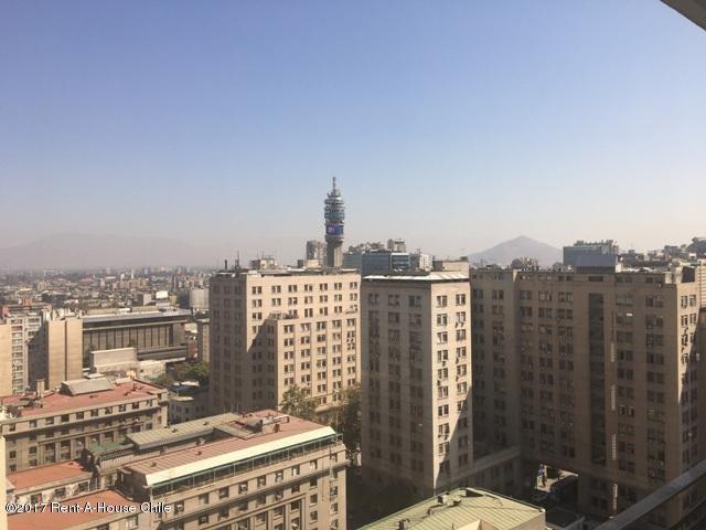 Departamento Región Metropolitana>Santiago>Santiago Centro - Venta:2.149 Unidades de Fomento - codigo: 17-75