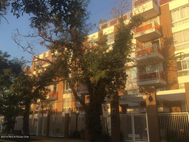 Departamento Región Metropolitana>Santiago>Nunoa - Venta:8.700 Unidades de Fomento - codigo: 19-27