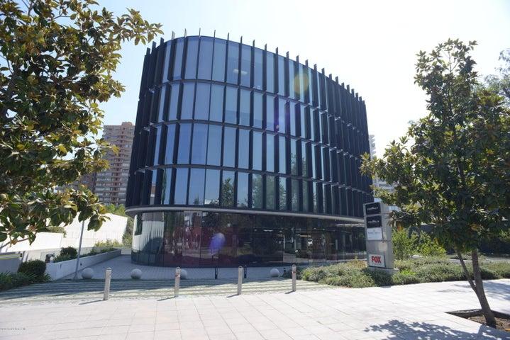 Oficina Región Metropolitana>Santiago>Vitacura - Arriendo:1.569.753 Pesos - codigo: 19-38