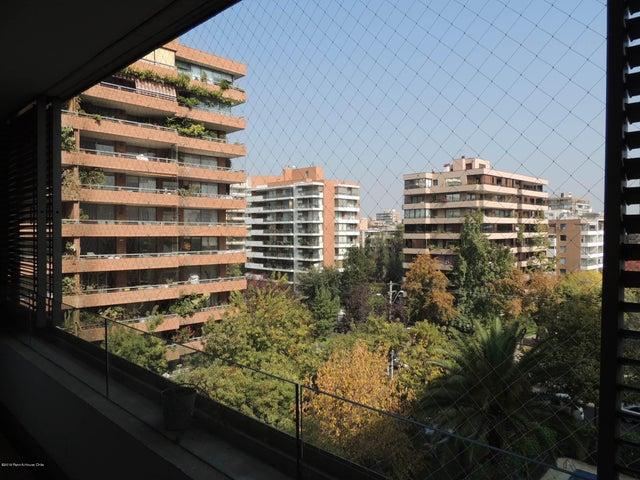 Departamento Región Metropolitana>Santiago>Providencia - Arriendo:830.000 Pesos - codigo: 19-49