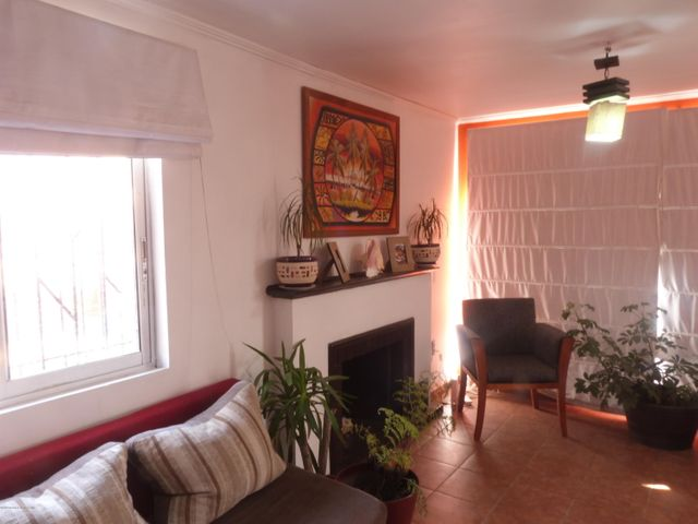 Casa Región Metropolitana>Santiago>Macul - Venta:11.072 Unidades de Fomento - codigo: 19-74