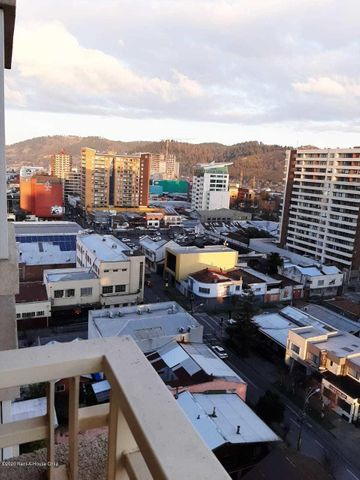 Departamento La Araucania>Temuco>Temuco - Arriendo:230.000 Pesos - codigo: 21-4