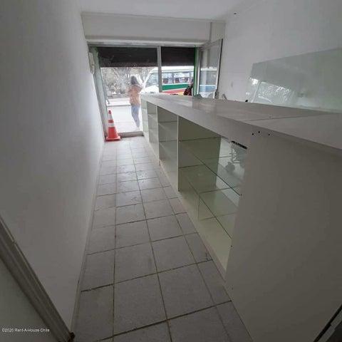 Local comercial La Araucania>Temuco>Temuco - Arriendo:1.000.000 Pesos - codigo: 21-12