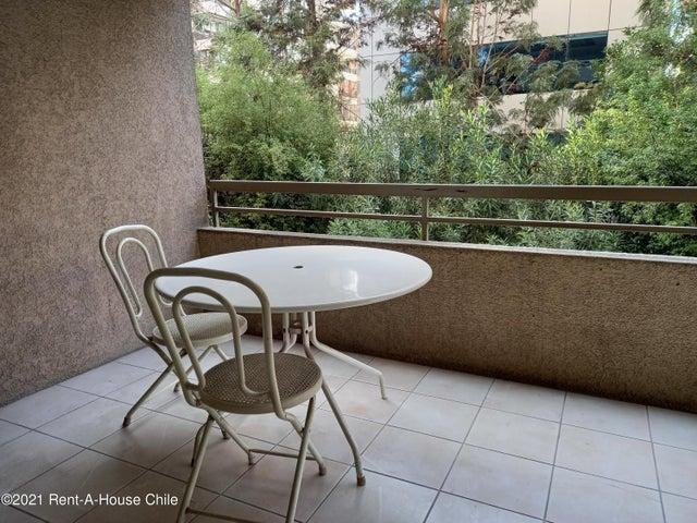 Departamento Región Metropolitana>Santiago>Las Condes - Arriendo:1.250.000 Pesos - codigo: 21-59