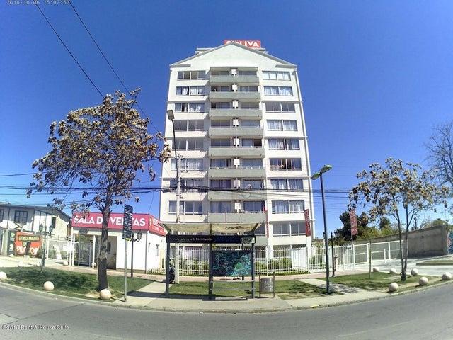 Departamento Región Metropolitana>Santiago>La Cisterna - Arriendo:350.000 Pesos - codigo: 22-4