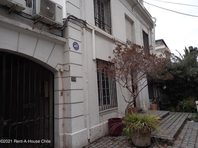 Edificio Región Metropolitana>Santiago>Providencia - Arriendo:1.500.000 Pesos - codigo: 22-6