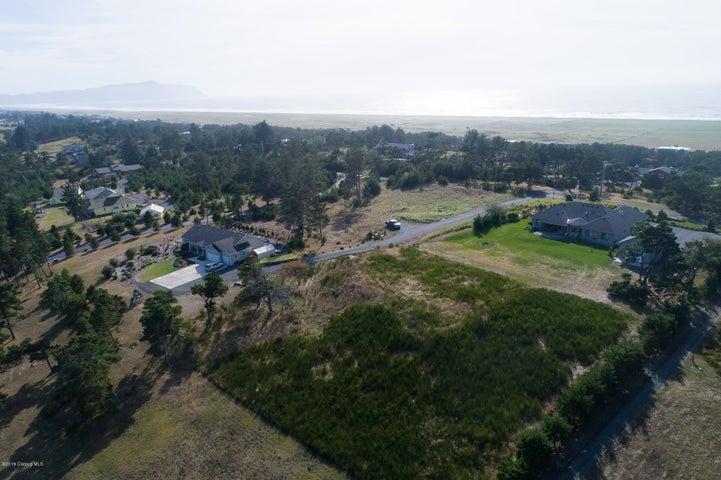 Popular Coastal, Gated Community