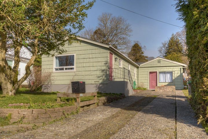 440 Madison Ave, Astoria, OR 97103