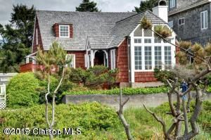 1741 S Prom, Seaside, OR 97138