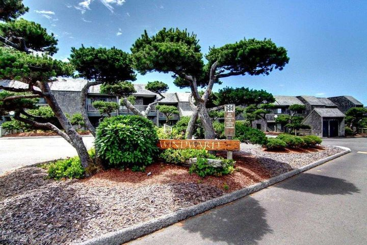 856 Neacoxie Windward Condo, #321, Gearhart, OR 97138