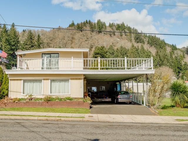 1108 Garibaldi Ave, Garibaldi, OR 97118