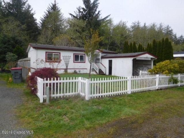 1131 King Salmon Place, Hammond, OR 97121
