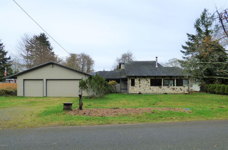 401 Railroad Ave, Gearhart, OR 97138