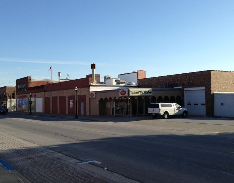 Commercial for sale – 500  Main   Boonville, MO