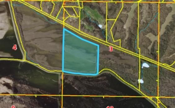 Farm for sale – 78 ACRES  Hwy 40   New Franklin, MO