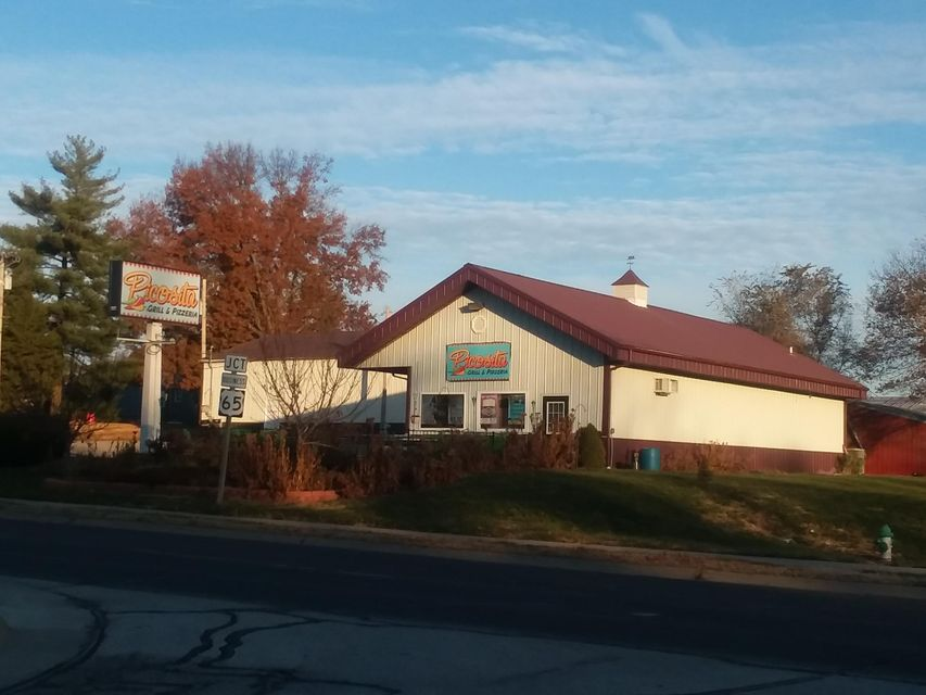 Commercial for sale – 259 E Morrow   Marshall, MO