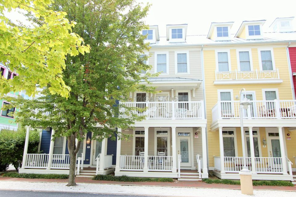 MD Real Property - Maryland