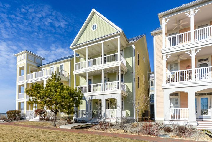 5 Beach Side Mews, Ocean City, MD 21842