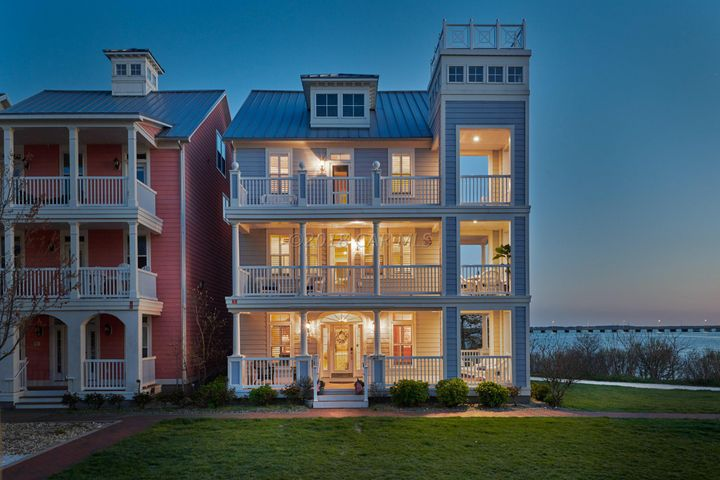 53 Sunset Island Dr, Lus-As, Ocean City, MD 21842