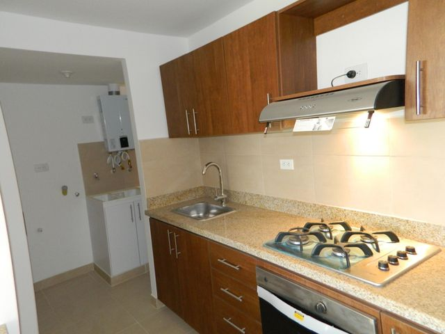Apartamento Cundinamarca>Mosquera>La Ciudadela - Arriendo:1.000.000 Pesos - codigo: 17-135