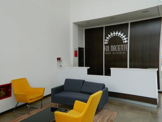 Apartamento Cundinamarca>Mosquera>La Ciudadela - Venta:238.000.000 Pesos - codigo: 17-136